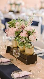 Vintage Centerpieces For Weddings by Best 25 Rectangle Table Centerpieces Ideas On Pinterest