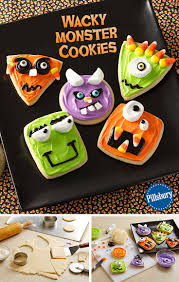 805 best halloween images on pinterest parties food and