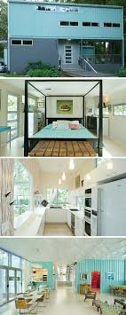 Best  Shipping Container Interior Ideas On Pinterest - Shipping container homes interior design