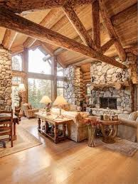 log cabin home interiors best 25 log home interiors ideas on log home cabin