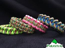 weave bracelet images Custom party time paracord bracelet jpg
