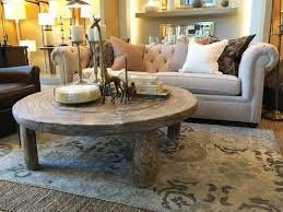 Kilim Rug Pottery Barn by A Repurposed Wagon Wheel And Reclaimed Wood Create The Perfect Mix