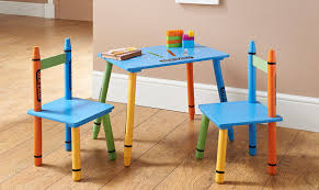 crayola table and chairs enchanting crayola wooden table and chair set ideas best image