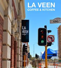 Kitchen Lighting Perth The Food Enthusiasts La Veen Coffee And Kitchen Perth Cbd
