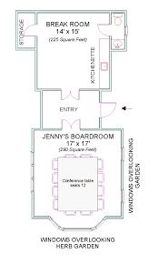 Conference Room Floor Plan Meeting Rooms At Fearrington Village Fearrington Village