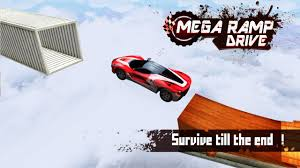 mega ramp drive android apps on google play
