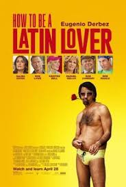 how to be a latin lover 2017 rotten tomatoes