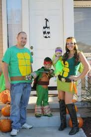Halloween Costumes Ninja Turtles 59 Homemade Diy Teenage Mutant Ninja Turtle Costumes Turtle