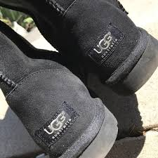 womens ugg boots size 9 56 ugg shoes black womens ugg boots size 9 from