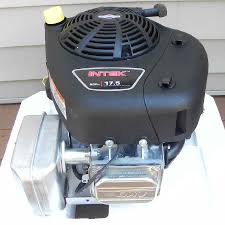 briggs u0026 stratton vertical shaft small engines