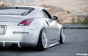 white nissan 350z photo collection custom nissan 350z wallpapers