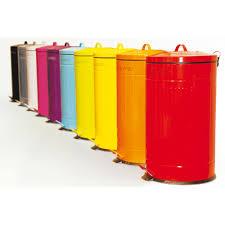 poubelle cuisine 100 litres poubelle de cuisine automatique selekta plastique noir mat