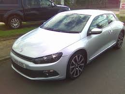 volkswagen coupe used volkswagen scirocco coupe 2 0 tdi cr 3dr in dumbarton west