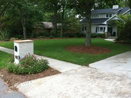 sod installation before after pictures affordable sod