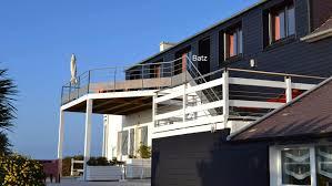 chambre d hote batz sur mer villa batz chambre d hôtes de charme sibiril vue sur mer