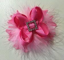 handmade hair bows handmade hair bows ebay