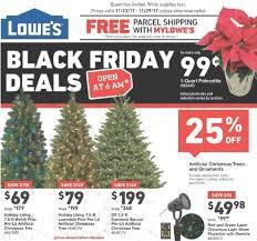 lowes black friday deals