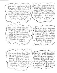 free bible story craft ideas aunties bible lessons page 15