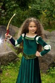 Princess Amber Halloween Costume Sofia Princess Inspired Dress Gown Bbeauty79