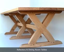 Wooden Furniture Handmade Makers Bespoke Handmade Contemporary Oak Furniture