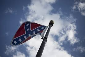 Battle Flags Of The Confederacy Flag Is Coming Down In South Carolina Battles Go On Elsewhere