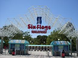 Free Tickets To Six Flags Six Flags
