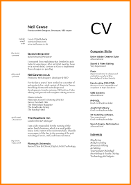 Include Picture In Resume 10 Computer Skills Resume Experince Letter