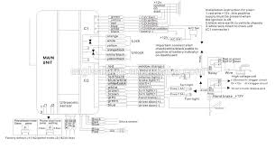 cobra 3865 alarm wiring diagram efcaviation com