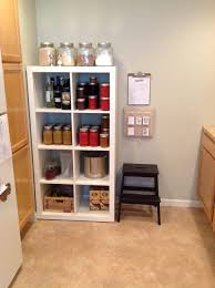 kitchen small pantry ideas slim pantry cabinet standing pantry