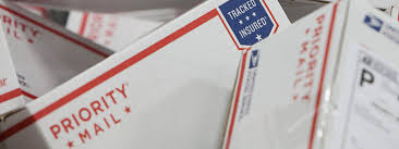 priority mail delivery map usps