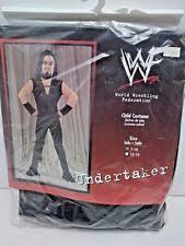 Wwe Sin Halloween Costume Kids Wrestling Costumes Ebay