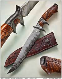 cool knife knives with really cool handles bladeforums com