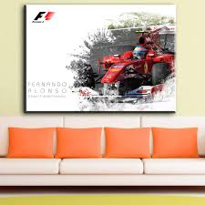 paintings for home decor online get cheap f1 pictures aliexpress com alibaba group