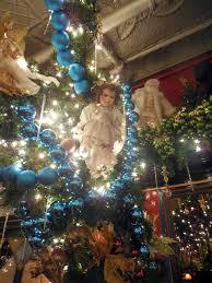 a rolling crone amalia kicks off the holidays in new york