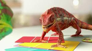 valspar tv commercial u0027chameleons u0027 ispot tv