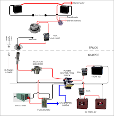 cargo trailer wiring diagram on free sample electric brakes new