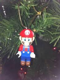 themed mario ornaments jaaryn