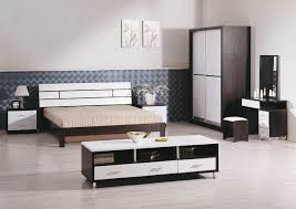 White Bedroom Furniture Design Ideas Furniture Fascinating Modern White Bedroom Design And Decoration