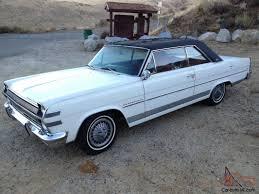 1966 rambler car rambler ambassador dpl 2 dr hardtop 1966