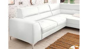 sofa mit bettfunktion billig spectacle sofa weiß mit bettfunktion und bettkasten