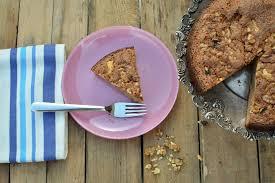 chocolate nutella walnut cake recipe on food52
