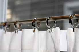 Better Homes And Gardens Curtain Rods by Curtain Or Hooks Better Clip On Rings Homes And Gardens Medalli