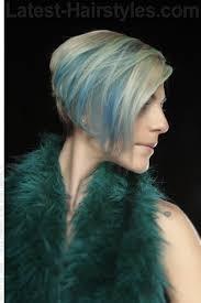 grey streaks in hair 29 cutest peekaboo highlights you ll ever see in 2018