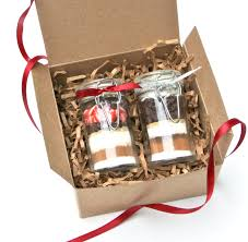 hot cocoa gift set hot chocolate gift set 2 mini hot cocoa mixes in snap top