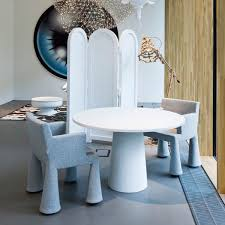 Table Ronde by Container Table Ronde Moooi