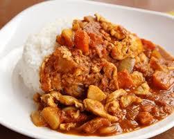 cuisine malienne mafé recette mafé de poulet de maimouna