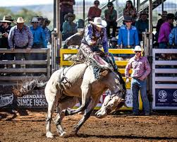 10 things not to miss at the 2017 mount isa mines rotary rodeo