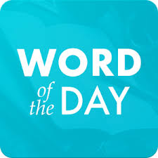 word of the day daily dictionary app android apps on