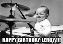 Drummer Meme - drummer happy birthday meme mne vse pohuj