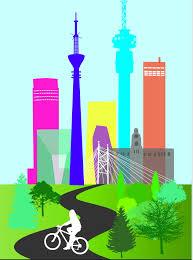 Launch Maps Maps U2013 Johannesburg Urban Cyclists Association